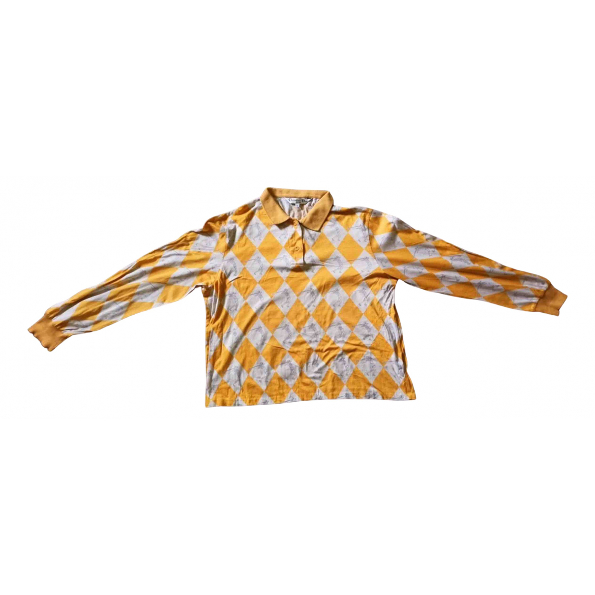 Dior - Polos   pour homme en coton