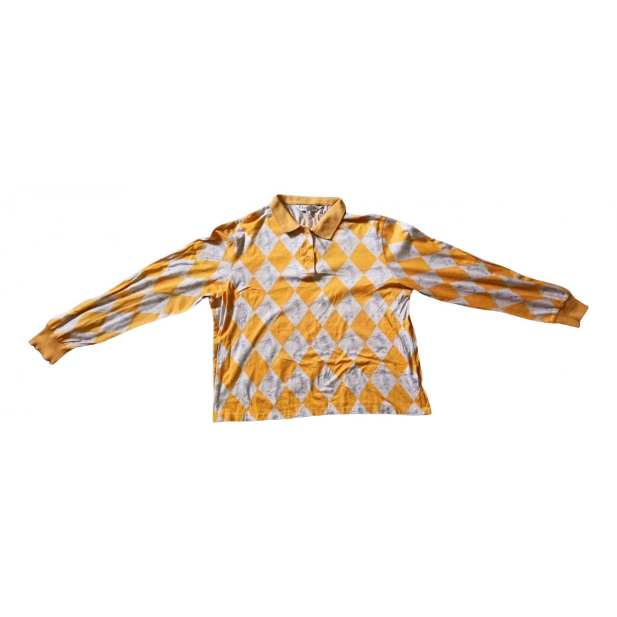 Dior \N Poloshirts in Baumwolle