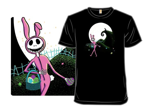 Jack's New Interest T Shirt