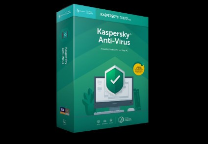 Kaspersky Anti Virus 2020 EU Key (1 Year / 5 PC)