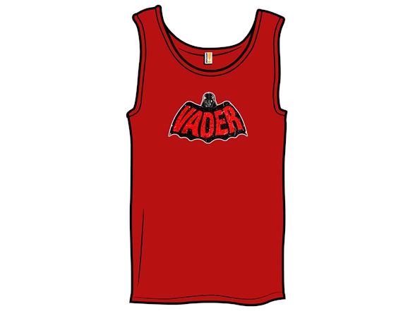 Vader Man T Shirt