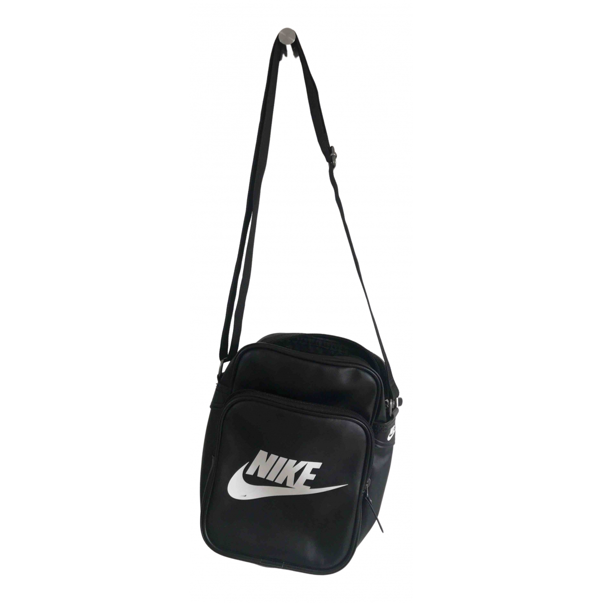 Nike \N Black handbag for Women \N