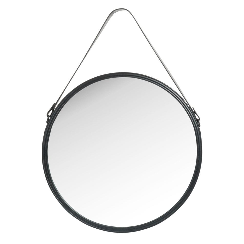 Spiegel aus Metall, D.41