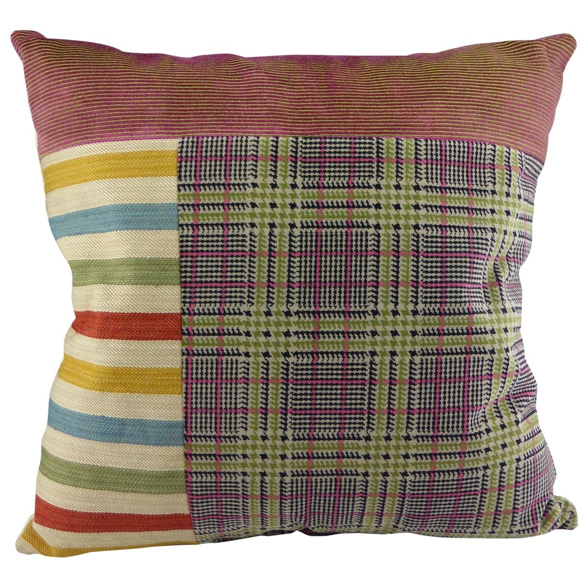 Missoni - Linge de maison   pour lifestyle en velours - multicolore