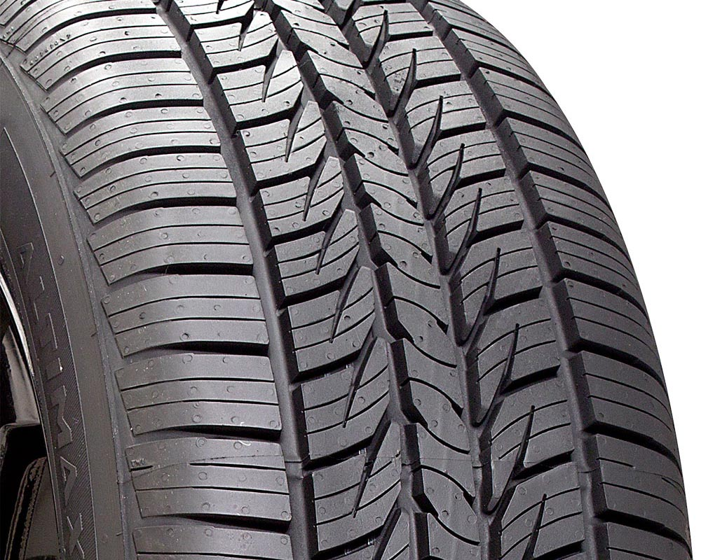General Tires 15497940000 Altimax RT43 Tire 225/45 R18 95V XL BSW