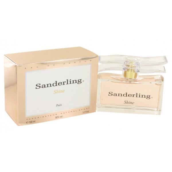 Sanderling Shine - Yves De Sistelle Eau de parfum 100 ML