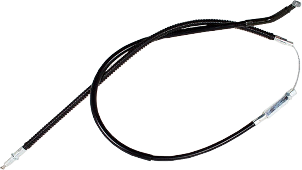 Motion Pro 03-0069 Black Vinyl Clutch Cable 03-0069