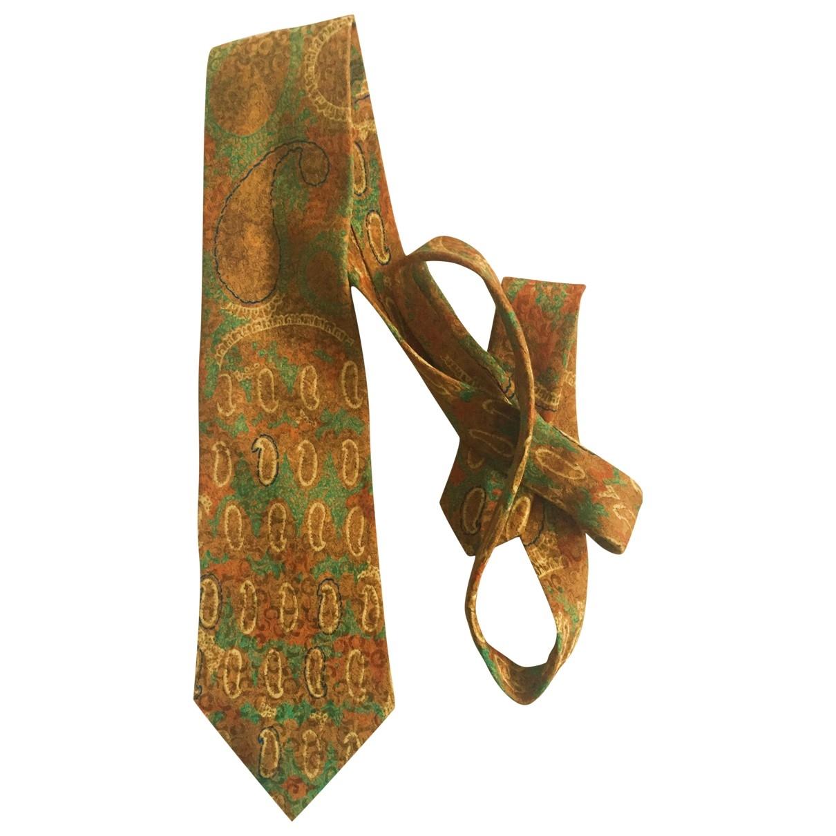 Corbata de Seda Krizia