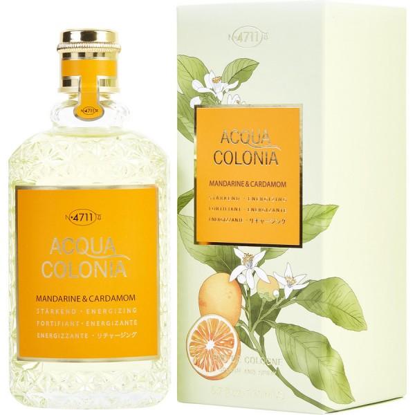 Acqua Colonia Mandarine & Cardamome - 4711 Colonia en espray 170 ML