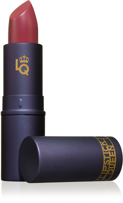 Sinner - Opaque Lipstick - Rose (inspired by the rosebud-painted lips of antique china dolls)