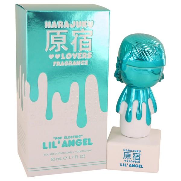Harajuku Lovers Pop Electric Lil Angel - Gwen Stefani Eau de parfum 50 ML