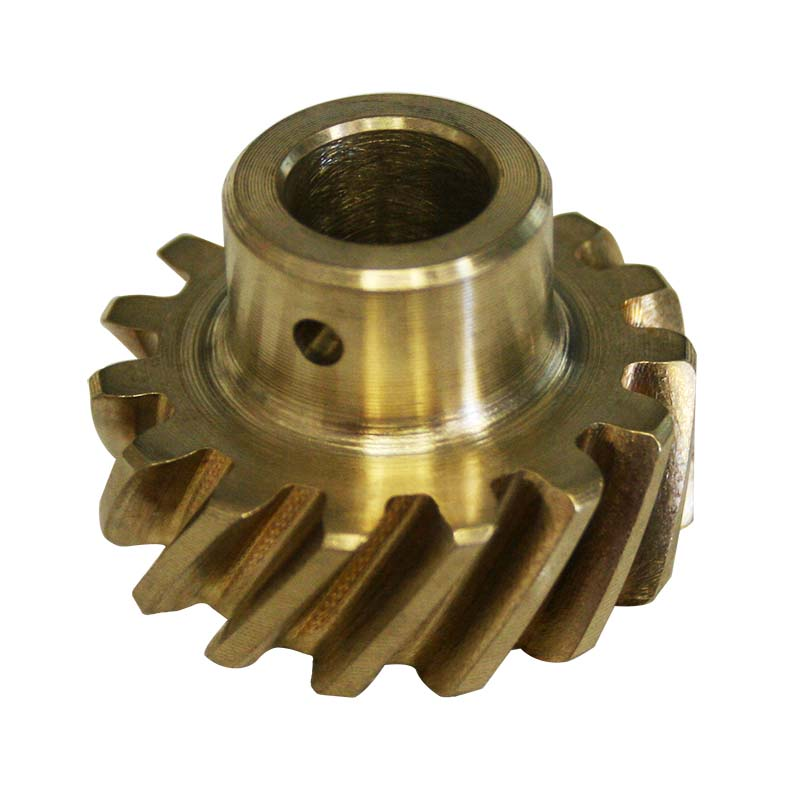 Distributor Gear; Ford 332-428 Bronze Howards Cams 94450 94450
