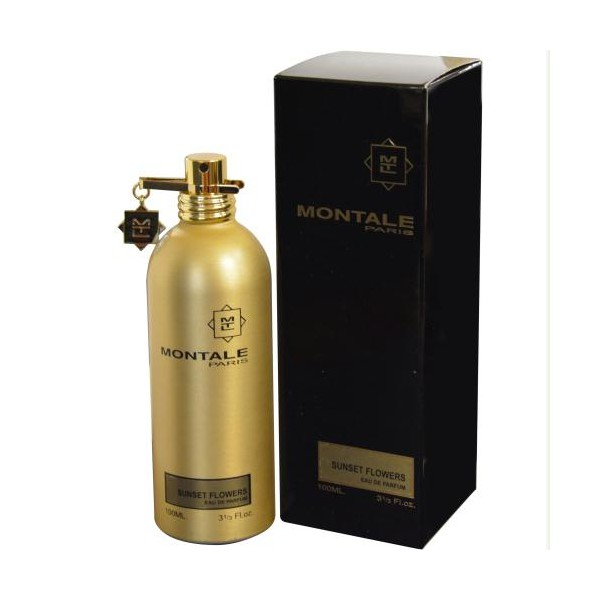 Sunset Flowers - Montale Eau de Parfum Spray 100 ml
