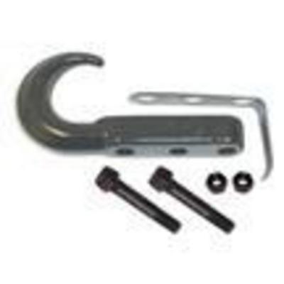 Rampage Tow Hook Kit (Black) - 7605