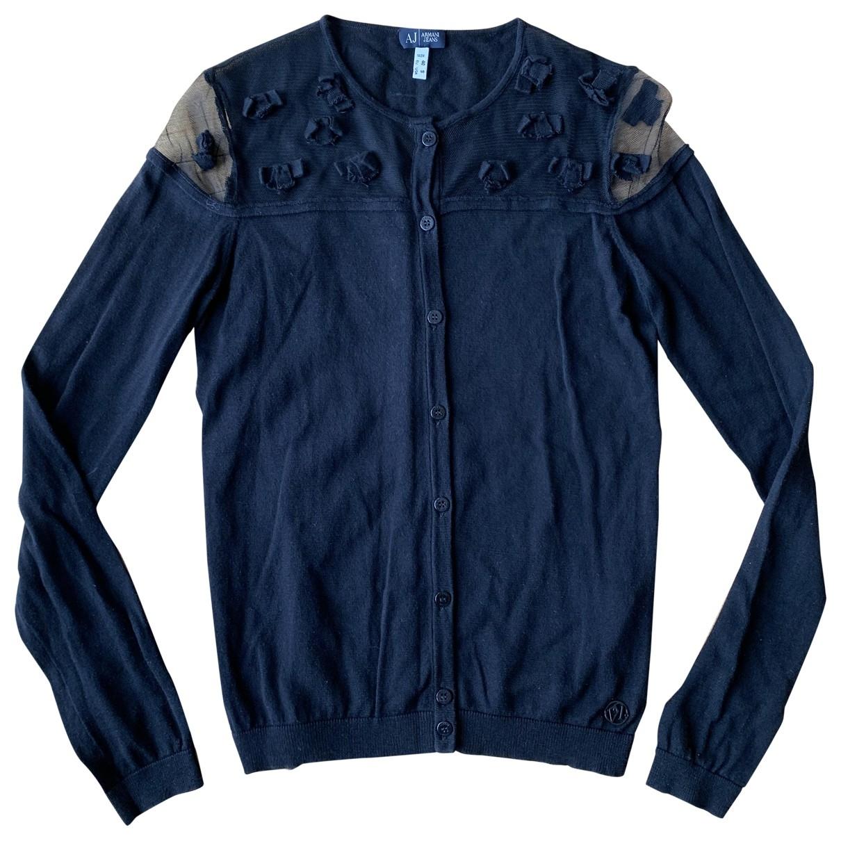 Chaqueta de punto Armani Jeans