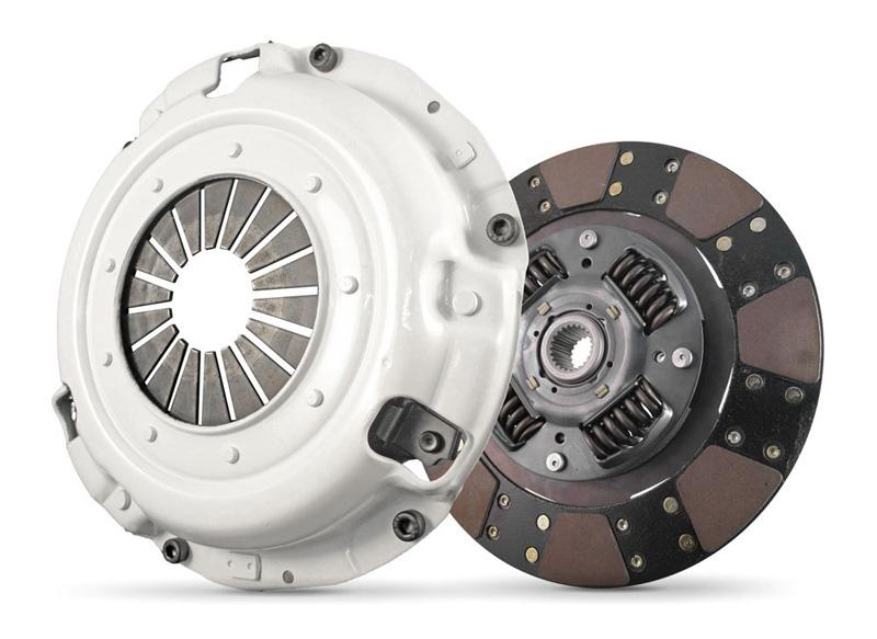 Clutch Masters 15013-HDFF FX350 Single Clutch Kit Subaru Impreza 2.0L Non- Turbo 5-Speed 12-14