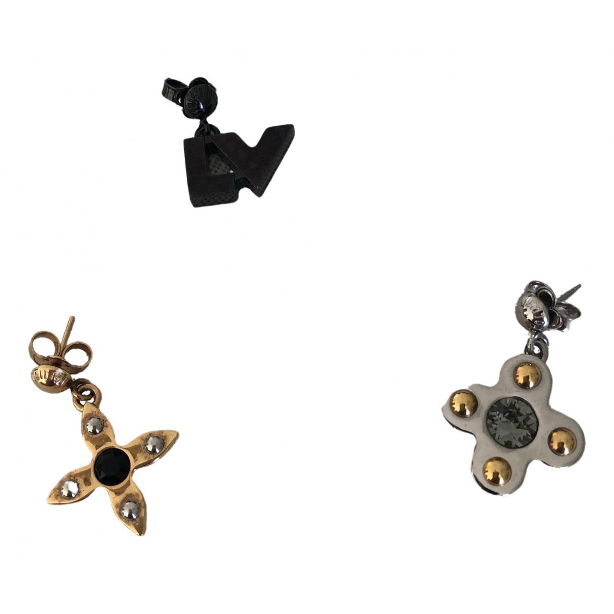 Pendientes Idylle Blossom Louis Vuitton
