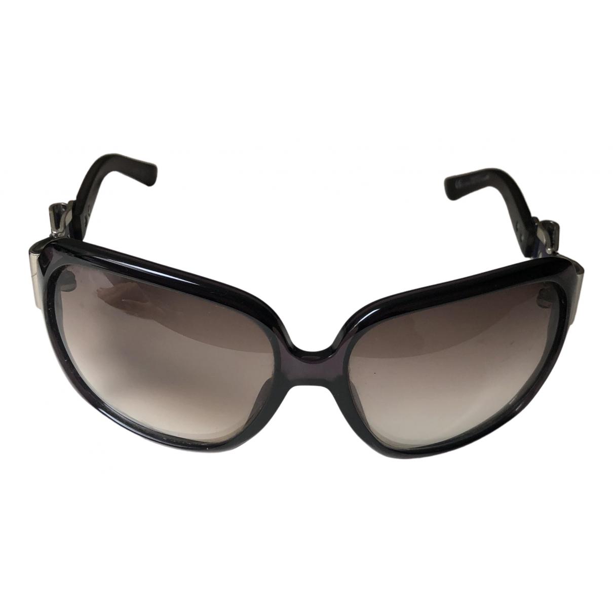 Gucci \N Purple Sunglasses for Women \N