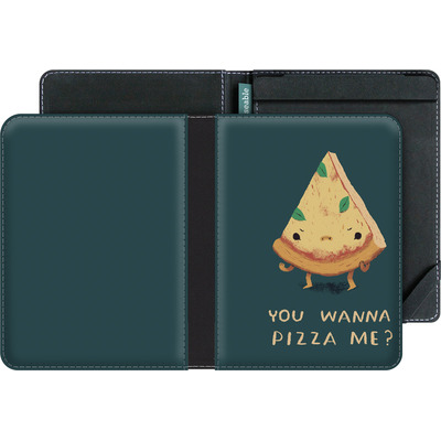 tolino vision 2 eBook Reader Huelle - You Wanna Pizza Me? von Louis Ros