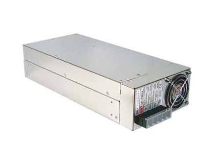 Mean Well , 750.6W Embedded Switch Mode Power Supply SMPS, 27V dc, Enclosed