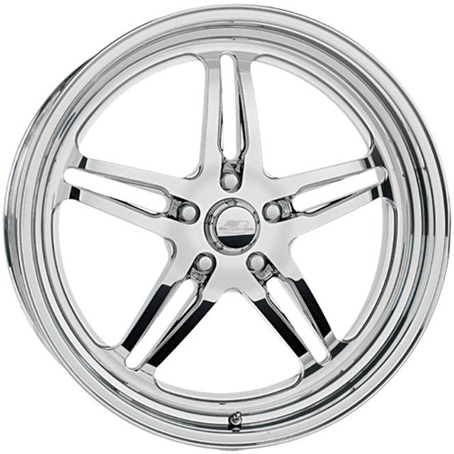 Billet Specialties PS40780Custom PS40 Challenger Wheel 17x8