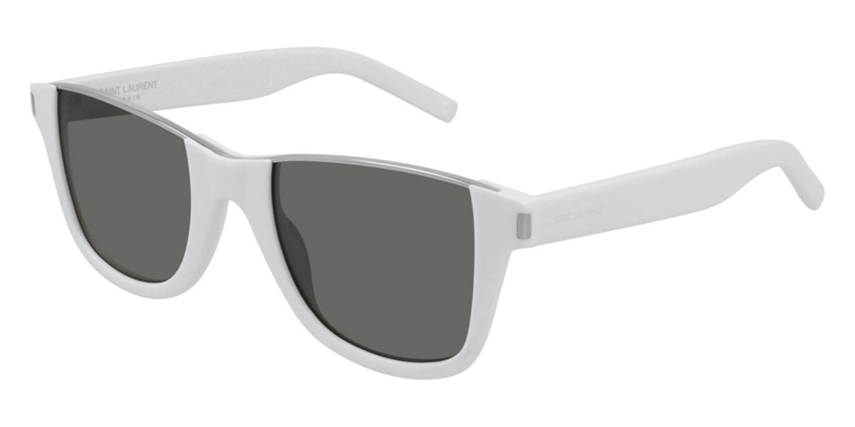 Saint Laurent SL 51 CUT 003 Men's Sunglasses  Size 50 - Free RX Lenses