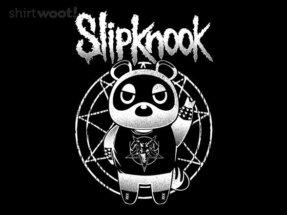 Crossknot T Shirt