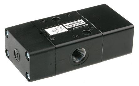 Norgren 3/2 Pneumatic Control Valve Pilot/Spring G 1/4 03 Series