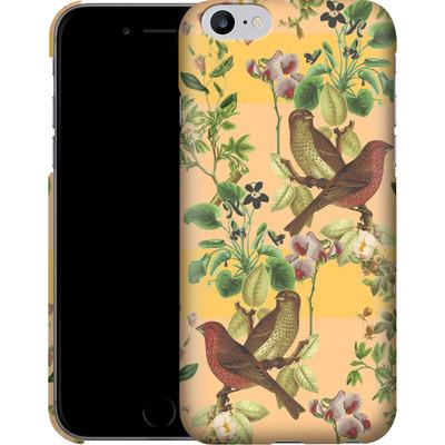 Apple iPhone 6s Plus Smartphone Huelle - Vintage Botanic von Zala Farah