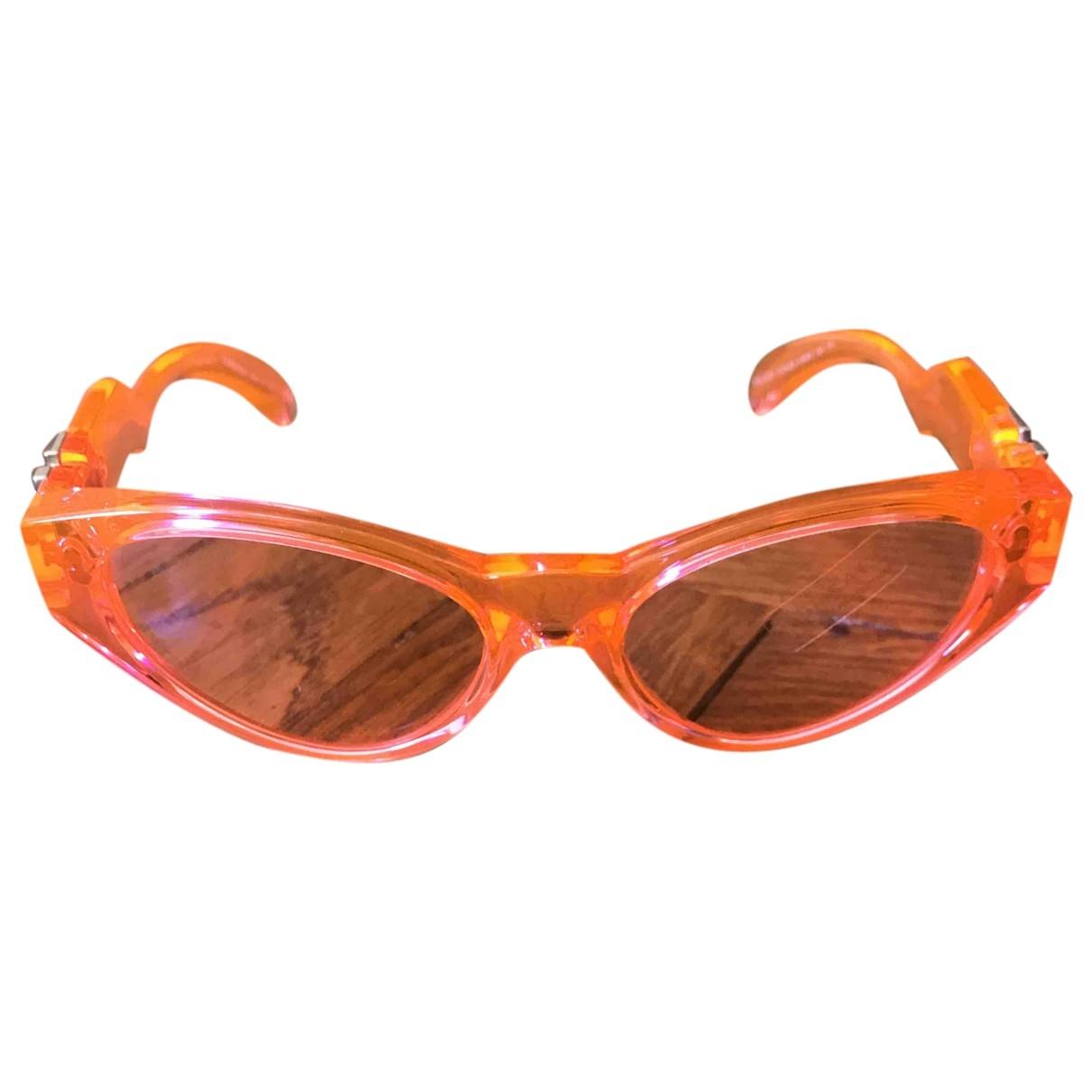 Versace \N Sunglasses for Women \N