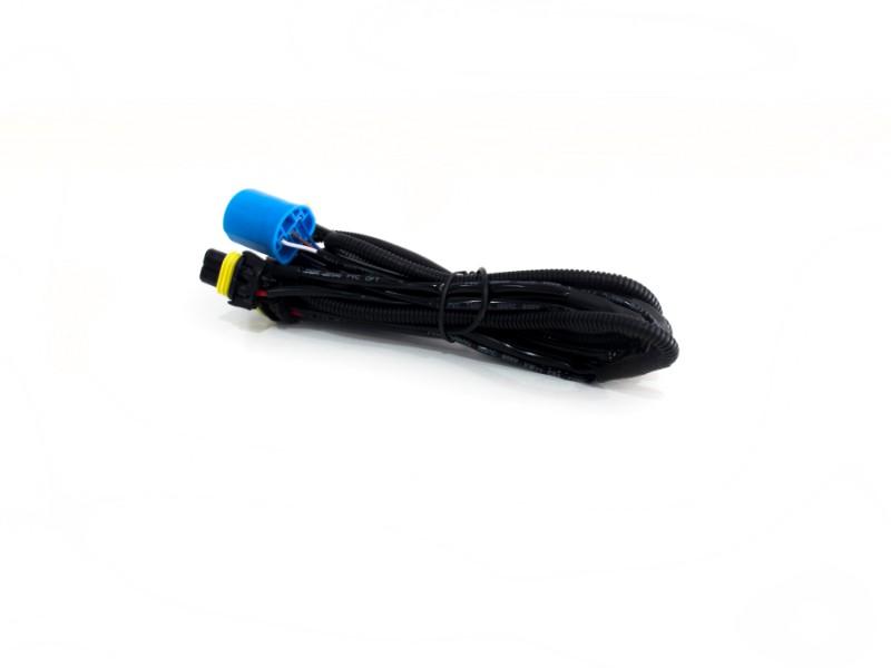Race Sport Lighting HILO-CON-AC-9004 9004 Bi-Xenon Harness