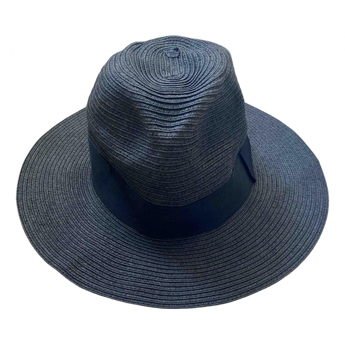 - Chapeau   pour femme en autre - noir