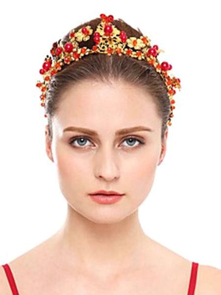 Milanoo Wedding Headpieces Bridal Hair Accessories