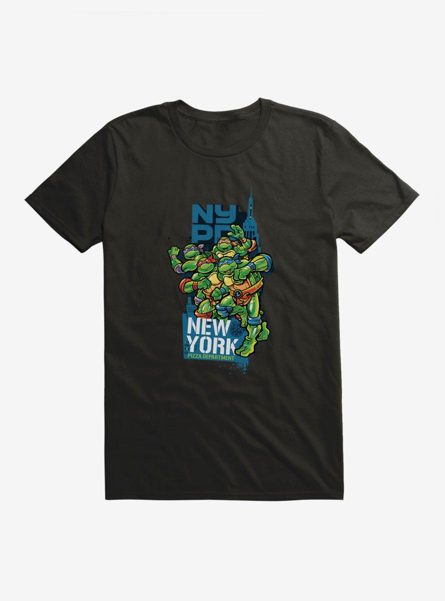 Teenage Mutant Ninja Turtles Protecters T-Shirt