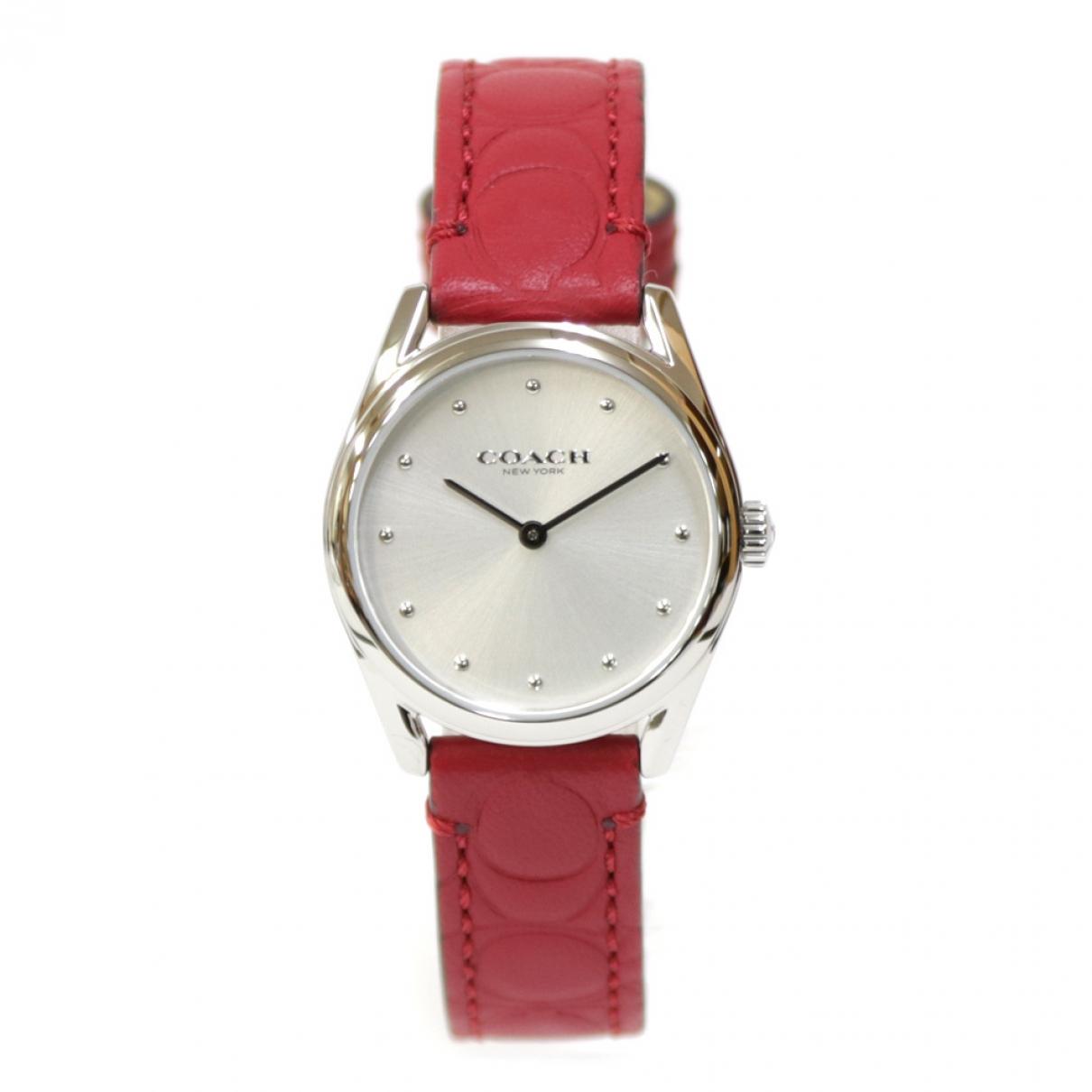 Reloj Coach