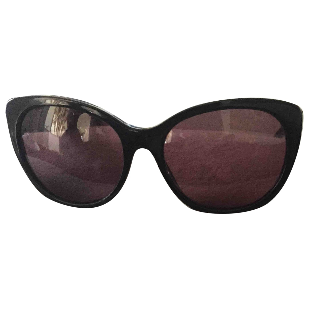 Burberry \N Black Sunglasses for Women \N