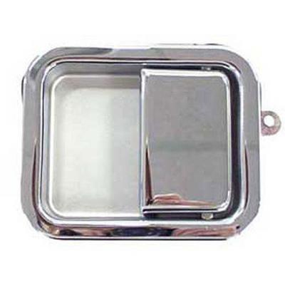 Crown Automotive Door Paddle Handle (Chrome) - J5758172