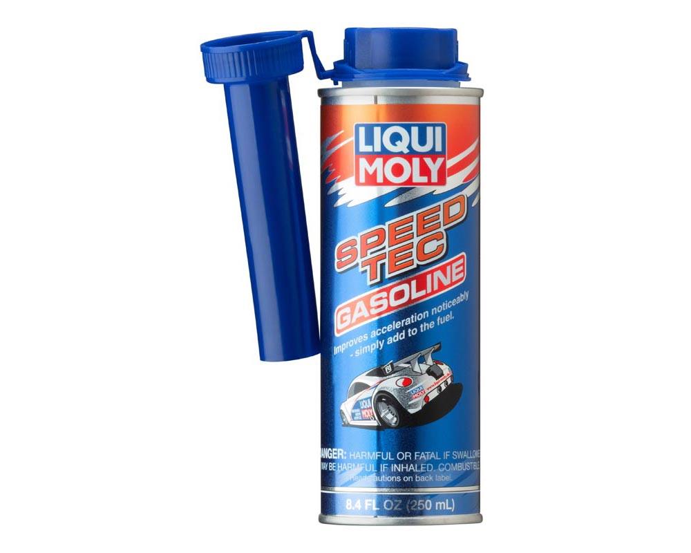 Liqui Moly 20234 250mL Speed Tec Gasoline