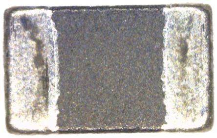 Murata LQM21F Series 4.7 μH ±30% Multilayer SMD Inductor, 0805 (2012M) Case, SRF: 25MHz 80mA dc 300mΩ Rdc (25)
