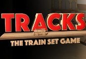 Tracks - The Train Set Game Steam CD Key