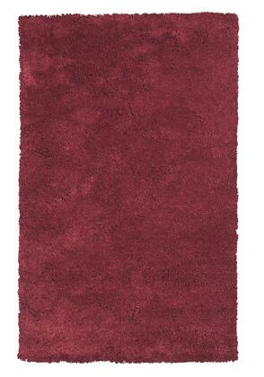 350558 9' x 13' Polyester Red Area