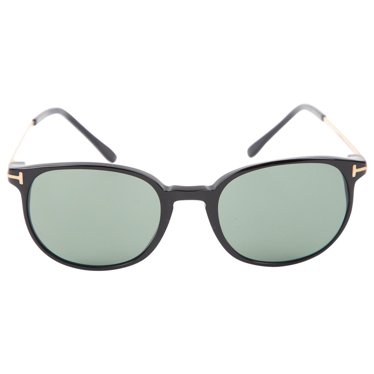 Tom Ford \N Gold Metal Sunglasses for Women \N