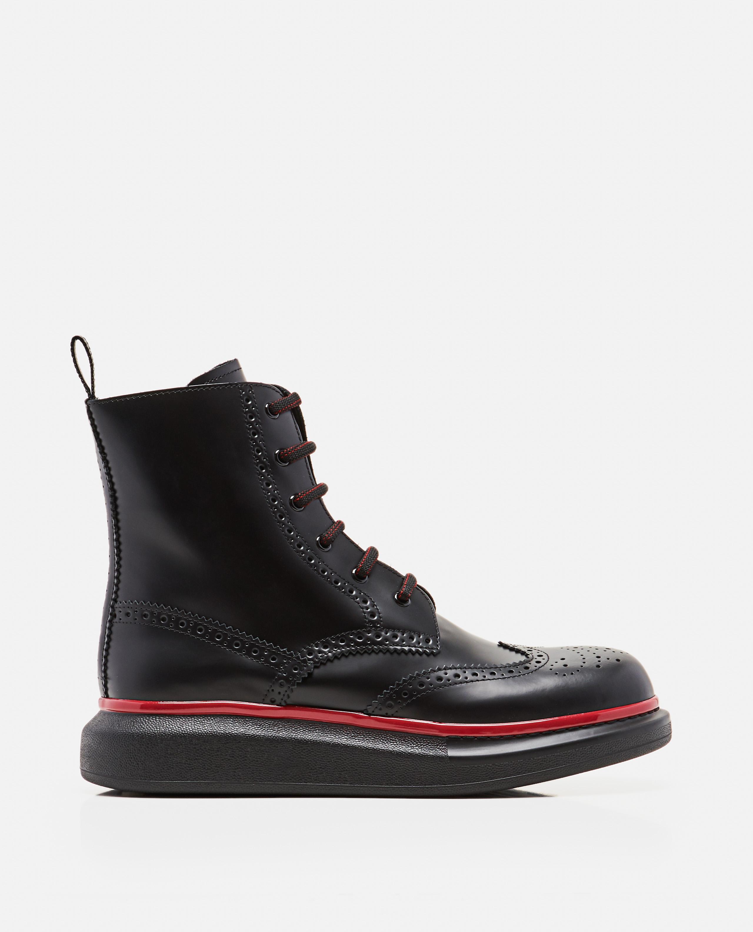 Hybrid boot
