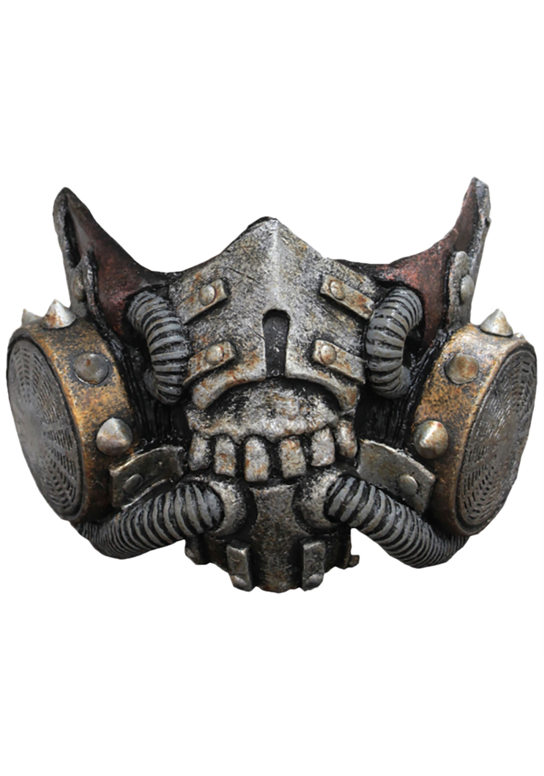 Doomsday - Gas Mask