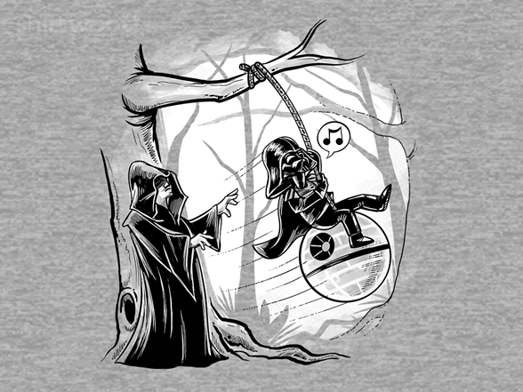 A Dark Swing T Shirt