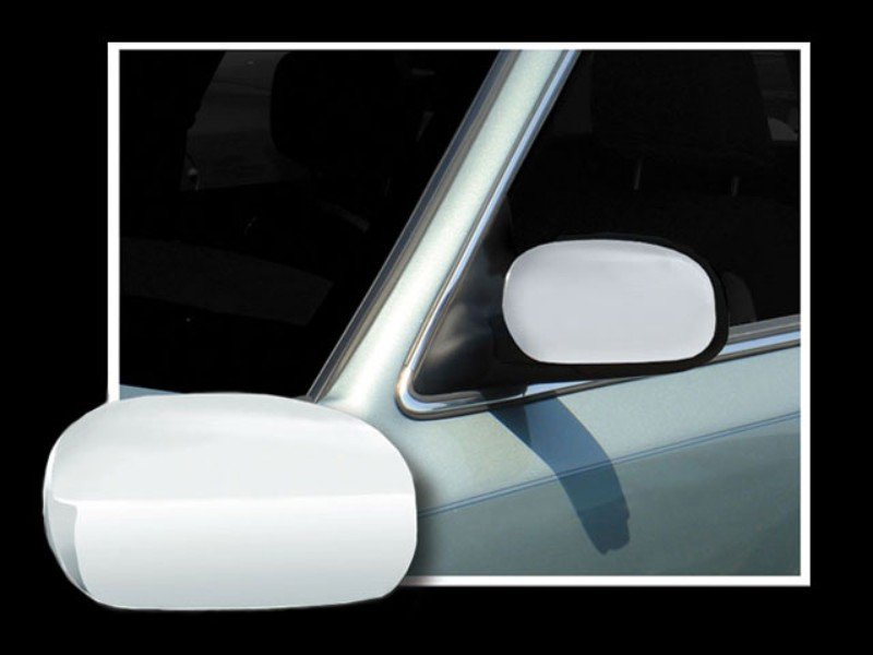 Quality Automotive Accessories ABS Plastic Mirror Cover Set Mercury LS Grand Marquis  GS Grand Marquis 03-11