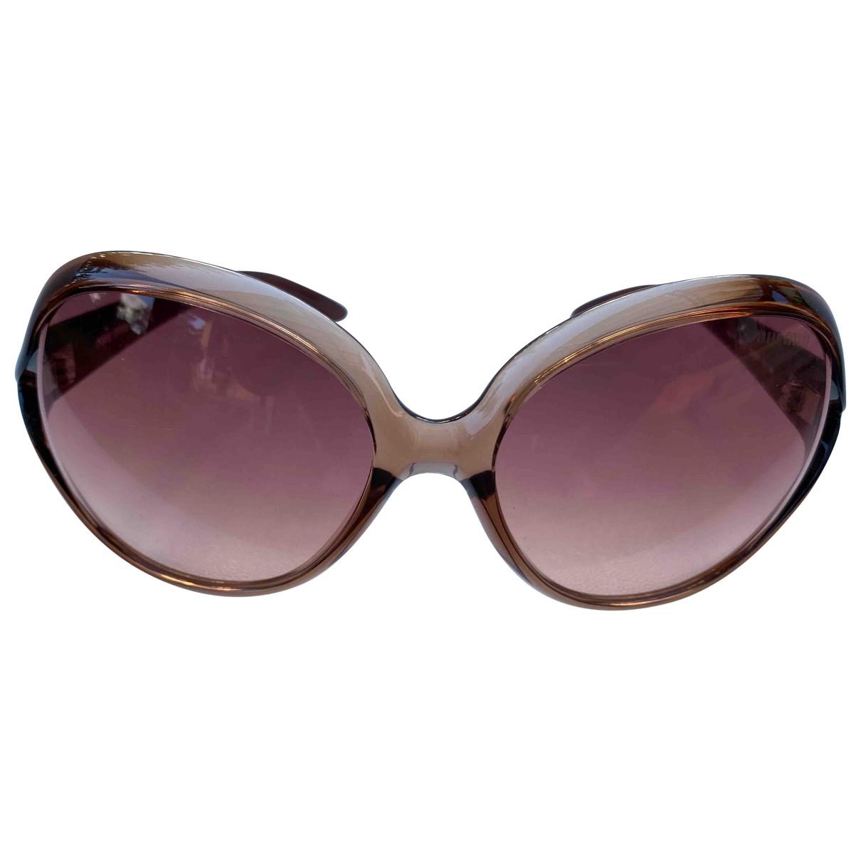 Miu Miu N Pink Sunglasses for Women N