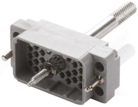 EDAC , 516 38 Way Heavy Duty Power Connector Plug