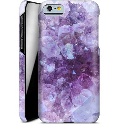 Apple iPhone 6s Smartphone Huelle - Light Crystals von Emanuela Carratoni