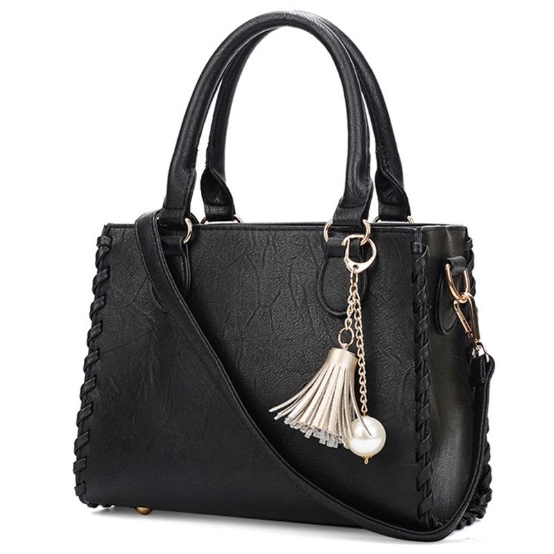Ericdress Stylish Knitted Design Women Handbag